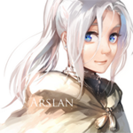 No Arslan Around